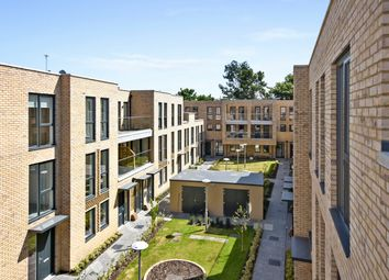 Thumbnail 1 bedroom flat for sale in Kempton Mews, London
