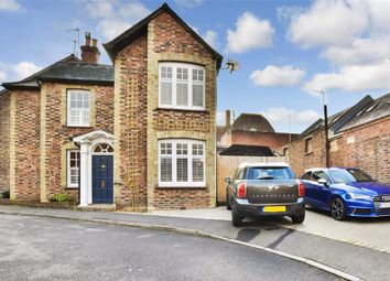 Thumbnail 2 bed terraced house for sale in Hart Gardens, Dorking, Surrey