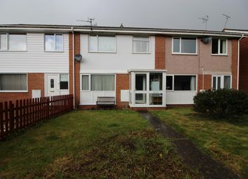 Thumbnail 3 bedroom terraced house to rent in Edgeworth, Yate, Bristol