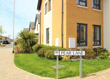 Thumbnail 3 bed end terrace house to rent in Pear Lane, Plympton, Plymouth