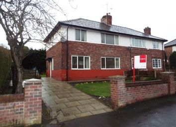 Thumbnail 3 bed property for sale in Mulgrave Road, Worsley, Manchester, Greater Manchester