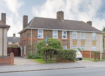 Thumbnail 2 bed flat for sale in Martin Way, Raynes Park, London