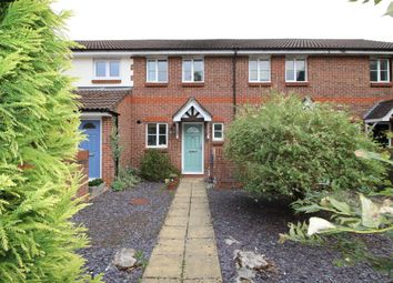 2 bed terraced house for sale in Berber Close, Whiteley, Fareham PO15
