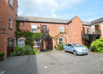 Thumbnail 1 bed flat for sale in Mount Pleasant, Batchley, Redditch