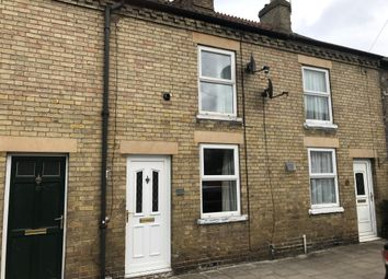 Thumbnail 2 bed terraced house for sale in Castle Street, Thetford
