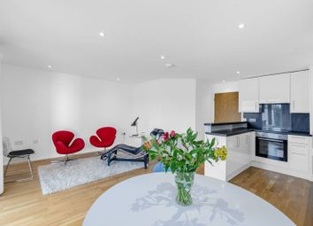 Thumbnail 2 bed flat for sale in Chalton Street, St Pancras