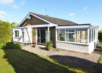 Thumbnail 3 bedroom detached bungalow for sale in Morton Gardens, Radcliffe-On-Trent, Nottingham