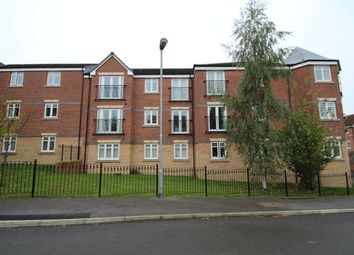 Thumbnail 2 bed shared accommodation to rent in Bellflower Close, Castleford