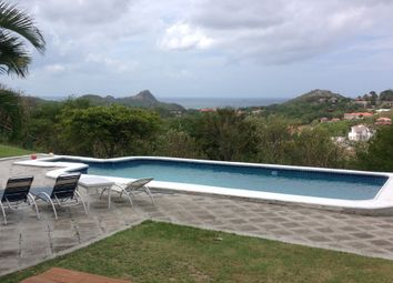 Thumbnail 4 bed villa for sale in Ocean View Villa, Cap Estate, St Lucia