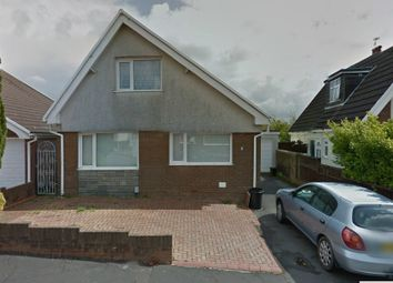 Thumbnail 3 bed detached house for sale in Twyni Teg, Killay, Swansea