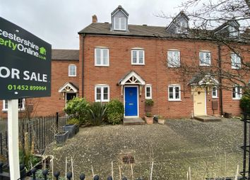 3 bed end terrace house for sale in Thatcham Avenue Kingsway, Quedgeley, Gloucester GL2
