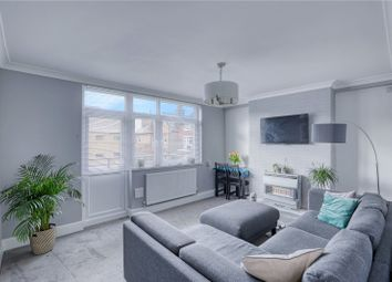 Thumbnail 2 bed flat to rent in Ratcliffe House, Barnes Street, London