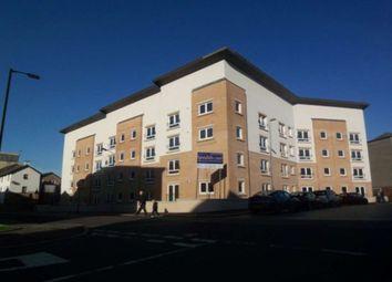 Thumbnail 2 bed flat to rent in Ferguslie Walk, Paisley