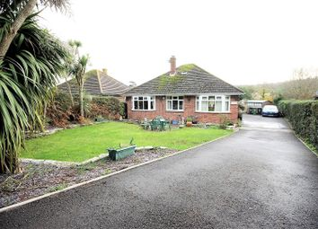 Thumbnail 4 bed bungalow for sale in Versatile Accommodation, Annex, Weymouth