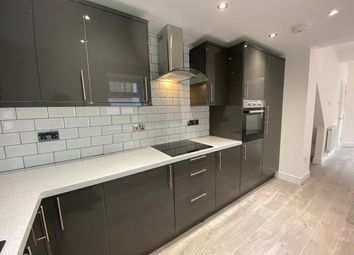 Thumbnail 3 bed terraced house for sale in Augustus Street, Pontypridd