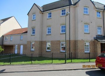 Thumbnail 2 bedroom flat for sale in 37 Russell Place, Wester Inch Estate, Bathgate