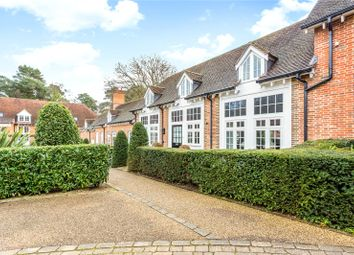 Coach House Mews, Whiteley Village, Hersham, Walton-On-Thames KT12. 2 bed detached house for sale