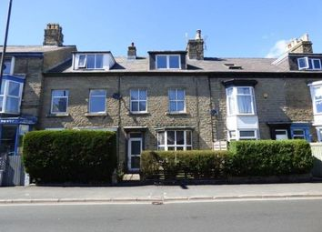 Thumbnail 3 bed terraced house for sale in Dale Road, Buxton, Derbyshire
