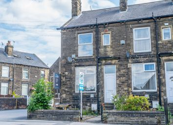 Thumbnail 2 bed end terrace house for sale in Asquith Avenue, Morley