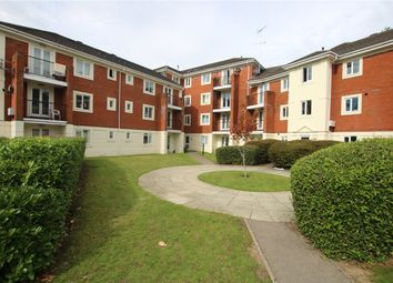 Shelley Court, 46 London Road, Reading, Berkshire RG1. 2 bed flat