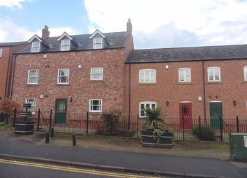 Thumbnail 2 bed flat to rent in Hinckley Road, Burbage, Hinckley