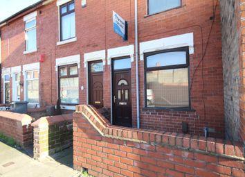 2 bed terraced house for sale in Wilks Street, Stoke-On-Trent ST6
