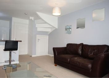 Thumbnail 1 bed property to rent in Drive, Bridgwater