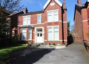Thumbnail 4 bed property to rent in Pilkington Road, Southport