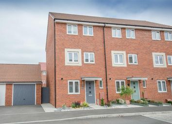 3 bed end terrace house for sale in Cherry Banks, Lyde Green, Bristol BS16