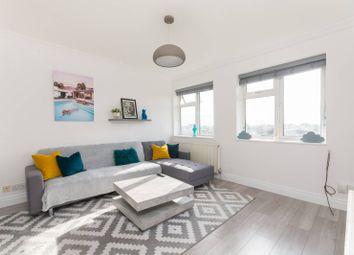 Devonshire Street, Glebe Estate, London W4. 1 bed flat