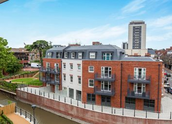 Thumbnail 2 bedroom flat for sale in Barbicus Court, Ray Park Avenue, Maidenhead