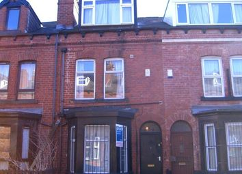 Thumbnail 5 bedroom terraced house to rent in Archery Terrace, Leeds