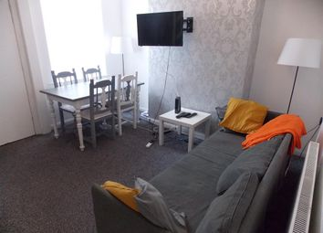 Thumbnail 4 bed shared accommodation to rent in Harford Street, Middlesbrough
