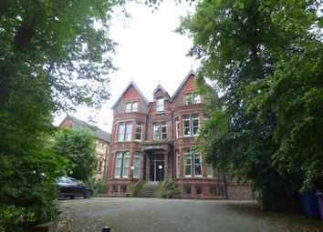 Thumbnail 2 bed flat for sale in Aigburth Drive, Liverpool, Merseyside
