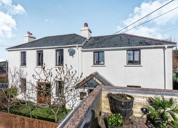 Thumbnail 3 bed detached house for sale in Milton Abbot, Tavistock, Devon