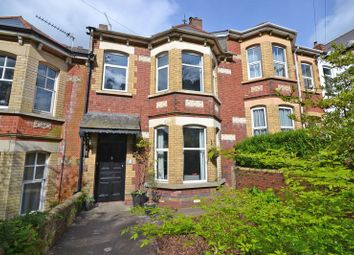 Thumbnail 5 bed terraced house for sale in Stunning Period House, Waterloo Road, Newport
