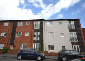 Thumbnail 2 bedroom flat to rent in Grafton Road, West Bromwich
