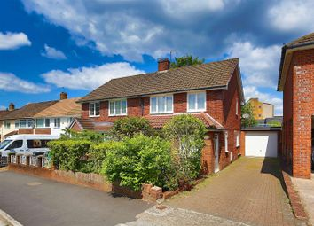 3 bed semi-detached house for sale in Celyn Avenue, Lakeside, Cardiff CF23