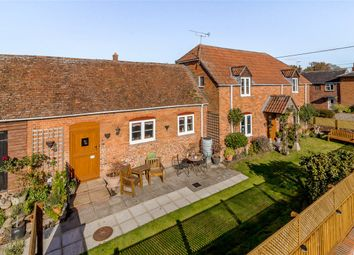 Thumbnail 2 bed barn conversion for sale in The Street, Chirton, Devizes, Wiltshire