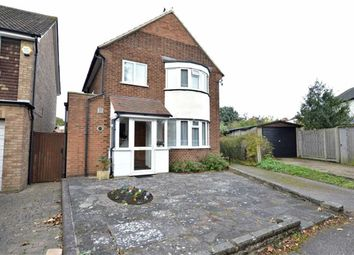 Thumbnail 3 bed detached house for sale in Fir Trees, Tidys Lane, Epping