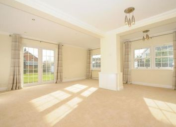 Thumbnail 5 bedroom detached house to rent in Lovel Road, Winkfield