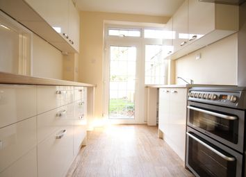 Thumbnail 3 bed terraced house to rent in Naunton Park Close, Cheltenham