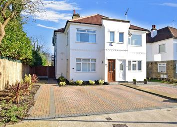 2 bed maisonette for sale in Maywin Drive, Hornchurch, Essex RM11
