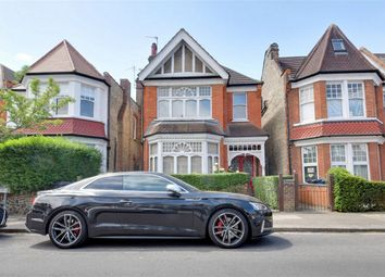 Thumbnail 3 bed flat for sale in Princes Avenue, London
