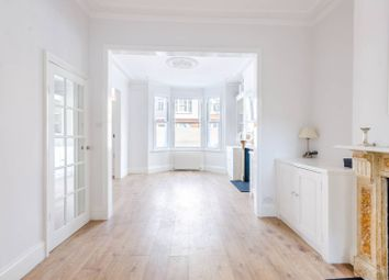 Thumbnail 5 bed property to rent in Epirus Road, Fulham Broadway, London