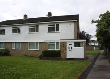 Thumbnail 2 bedroom flat to rent in Sparrow Drive, Orpington
