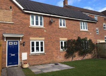 Thumbnail 2 bed flat to rent in Longacers, Brackla, Bridgend
