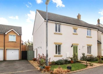 Thumbnail 4 bed semi-detached house for sale in Chapel Park Close, Bideford