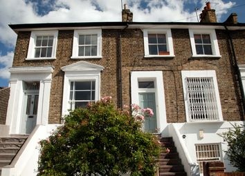 Thumbnail 2 bed maisonette to rent in St Pauls Crescent, London