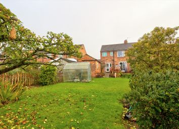 Thumbnail 3 bed semi-detached house for sale in Corby Park, North Ferriby